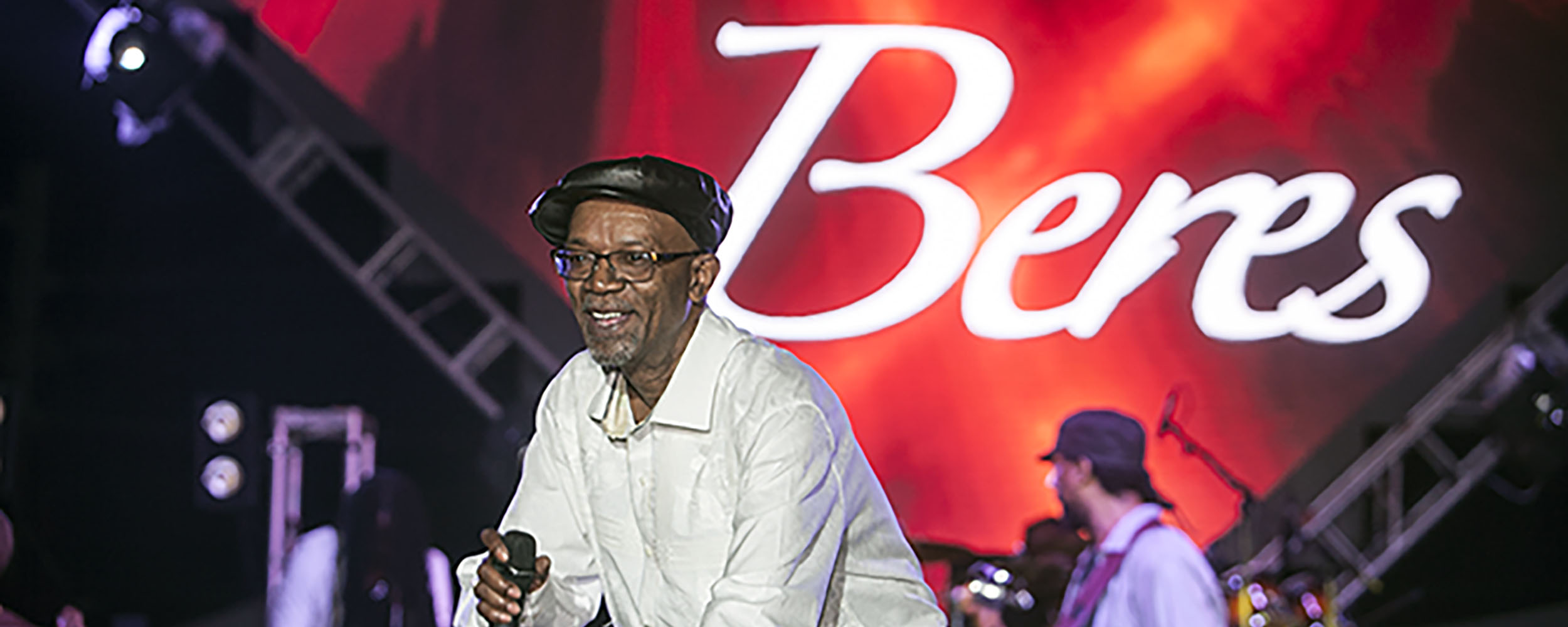 Beres Hammond Woodstock Negril 2017 - Clive's Transport Service Jamaica - www.clivestransportservicejamaica.com - www.clivestransportservicejamaica.net